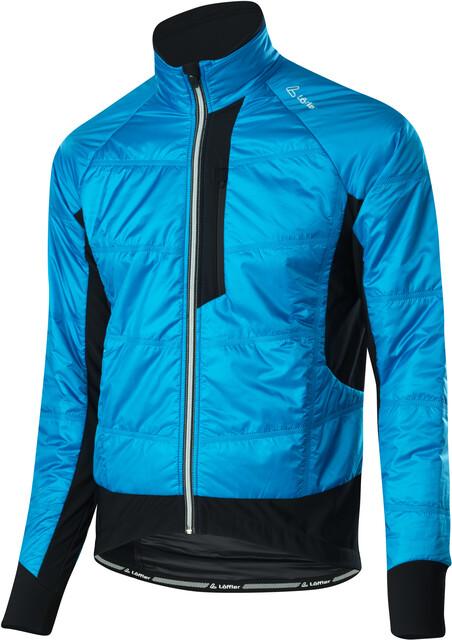 Löffler Iso Primaloft Mix Bike Jacket Men mauritius